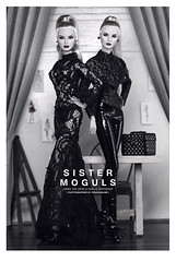 fashion royalty SISTER MOGULS | Agnes Von Weiss | Giselle Diefendorf (PruchanunR.) Tags: sister moguls agnes von weiss giselle diefendorf doll