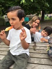 Schoolreisje oud Valkeveen 2017
