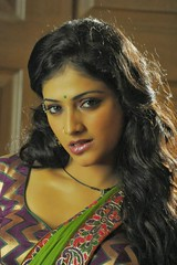 Indian Actress Haripriya Hot Sexy Images Set-1  (99)