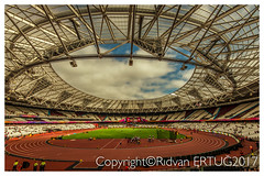 Queen Elizabeth Olympic Park / London Stadium (I'll catch up with you later, your comments and cr) Tags: nikon1635mmf40 nikond610fx rertug