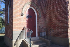 All Saints Anglican church, Murrumbateman, NSW, Australia (Hipster Bookfairy) Tags: local history church