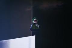 Joker (Jesús Campos - Fotógrafo) Tags: joker toy batman mad juguete pelicula freak friki film