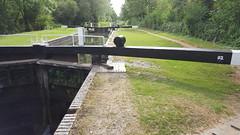 93 - Lock 93 on Kennet & Avon Canal (Normann) Tags: kennetandavon canal 93 lock