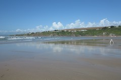 bantham48 (West Country Views) Tags: bantham sand devon scenery