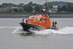 DSC_1769 (jakear) Tags: rnli lifeboat fleetwood blackpool barrow morcambe hovercraft