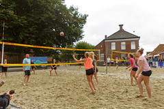2017-07-15 Beach volleybal marktplein-35