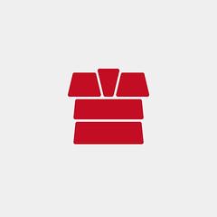 來坐(民宿) (Lance Lo) Tags: 標誌 logomark