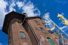 Sudturm (ab-planepictures) Tags: brühl nrw sony a6000 sudturm brauerei gebäude architektur historisch