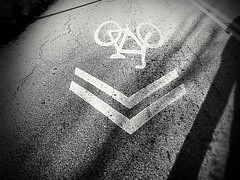 Shadow Downs~ (K.Chris ~AlwaYs LeaRning~) Tags: light mono monochrome path road outdoor street bw bnw blackandwhite contrast shadows noiretblanc nb