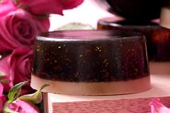 Rose Soap  2 (RoYaLHigHnEsS1) Tags: product photography studio handmade soap still life rose red basil organic fresh