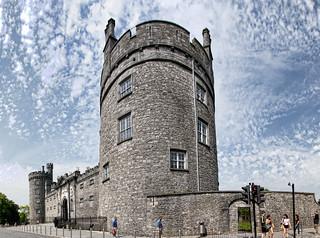 CFR9185 kilkenny castle