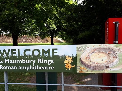 Maumbury Rings