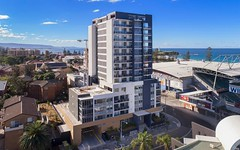 18/46 Harbour Street, Wollongong NSW