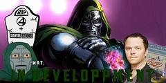 Doctor Doom Movie In Developpment! (AntMan3001) Tags: doctor doom