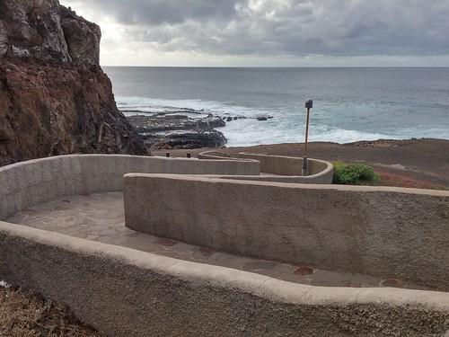 Agaete, Gran Canaria, Dic16