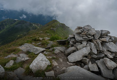 Stones (Tim Allendörfer) Tags: stones mountains outdoors travel austria gastein stubnerkogel high morning early hiking landscape clouds cold fresh green grass