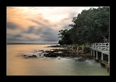 TWB_5154 (xxtreme942) Tags: malaysia pulausibu island milkyway sunset longexposure 10stopper ndfilter sky outdoor nature