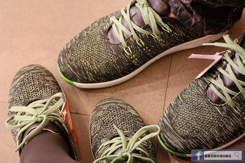 DK呼吸空氣鞋46