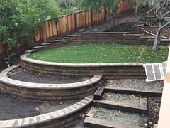 Blaney_Clark_Fremont (bdlmarketing) Tags: blaney clark fremont backyard hardscape retainingwall pavers paverstones belgard cambridgecobble toscana