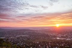 Napfelkelte (fakocka84) Tags: budapest hungary sunrise