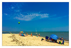 A Day at the Beach (Timothy Valentine) Tags: 2017 forestbeach large 0717 capecod chatham massachusetts unitedstates us