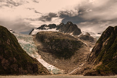 Glacier on Aialik Bay (rlb1957) Tags: glacier kenaifjordsnationalpark kenai peninsula alaska aialik bay