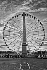 Place de la Concorde, Paris (Thierry-Photos) Tags: leicam8 paris summicron35versioniv leica