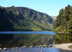 The Lake (NIKKI O BRIEN) Tags: glendalough ireland leica digilux 2