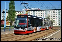 638-2012-05-01-1-Haltestelle Moritzhof (steffenhege) Tags: chemnitz strasenbahn skoda 9238