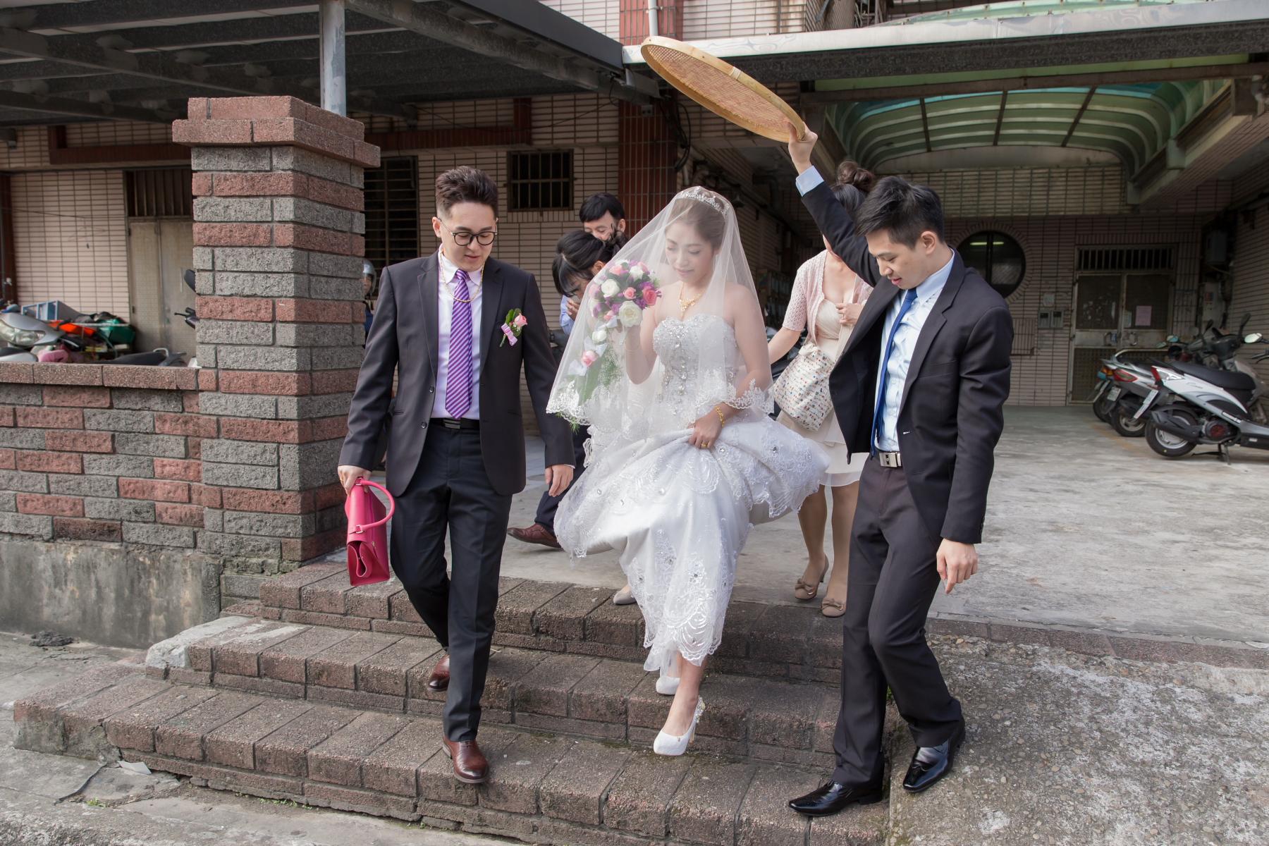 峻誌毓潔婚禮203