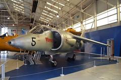 DSC_0023 (richellis1978) Tags: raf rafm cosford plane aircraft military royal air force prototype bae kestral