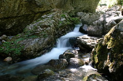 IMG_7340 (simply lory) Tags: cascata waterfall acqua water valvertova