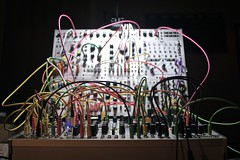a distant city - patch photo (mike thomas) Tags: eurorack modular synth synthesizer electronic music