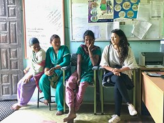 IMG_9073 (The Advocacy Project) Tags: nepal bhaktipur school interview apfellows advocacyproject childrights children concern