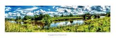 Countryside Picnic (daz3467) Tags: countryside rivers landscape panoramic views lancashire