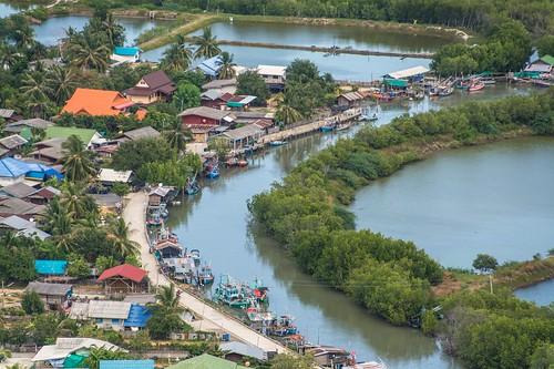 parc national sam roi yot - thailande 14