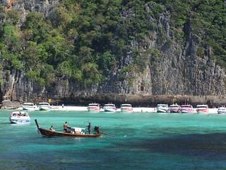 koh phi phi - thailande 49