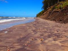 Poddabie (reuas ogni) Tags: ostsee baltic sea polen poland strand beach landschaft landscape seascape olympus zuiko isoz