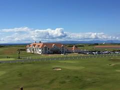 976. Trump Turnberry Golf club, Turnberry, Scotland