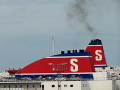 17 07 30 Stena Rosslare (19) (pghcork) Tags: stenaline stenaeurope stenahorizon rosslare wexford ireland ferry