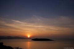 IMGP0922 (Claudio e Lucia Images around the world) Tags: kohsamui angthong thailand sea sunset sun beach sigma