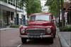 1963 Volvo PV 544 (Chris 1971) Tags: mp1062 1963 volvo pv544 pv544c katterug rotterdam