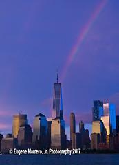 New York City (Themarrero) Tags: newyork nyc newyorkcity ny oneworldtradecenter worldtradecenter lowermanhattan olympuse5