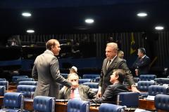 "Plenário do Senado • <a style=""font-size:0.8em;"" href=""http://www.flickr.com/photos/100019041@N05/36277733236/"" target=""_blank"">View on Flickr</a>"