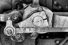 And The Wheels Go Around (CDeahr23) Tags: durangoandsilvertonnarrowguage dsng baldwinlocomotiveworks 1925 k36 steamtrain