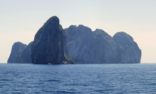 koh phi phi - thailande 55