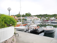 Grimstad gjestehavn (Visit Sørlandet) Tags: grimstad grimstadgjestehavn visitgrimstad visitsørlandet visitsouthernnorway visitnorway norge norway båtliv