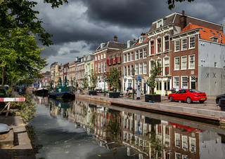 Bierkade / The Hague 2017