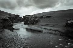 Fjaðrárgljúfur (Jack Landau) Tags: fjaðrárgljúfur fjadrgljufur iceland canyon river water stream long exposure landscape nature jack landau