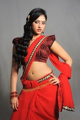 Indian Actress Haripriya Hot Sexy Images Set-2  (82)